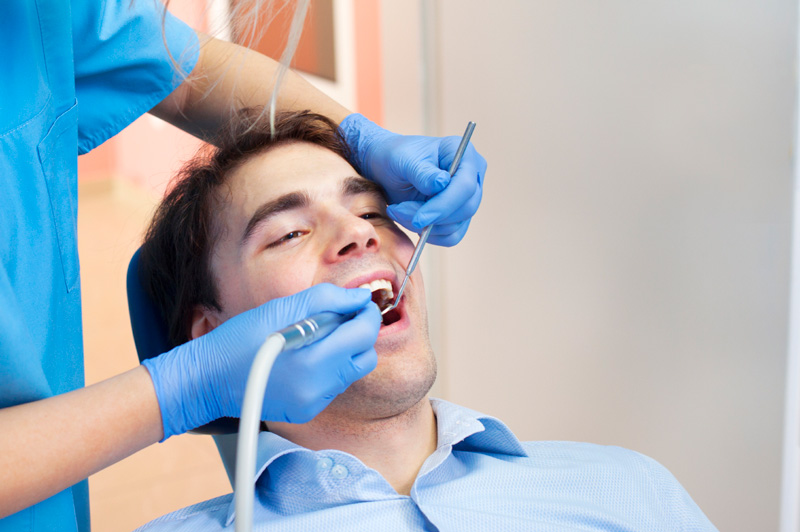Is There More Than One Type of Dental Cleaning?